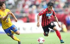 'Messi Thái' Chanathip đắt giá nhất CLB Consadole Sapporo