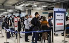 5 người Việt kẹt tại sân bay Bangkok, có thể bị buộc quay lại Ethiopia