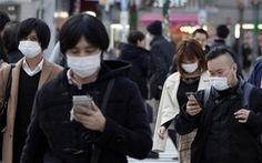 'Chạy trốn khỏi Tokyo' trước khi tình trạng khẩn cấp có hiệu lực