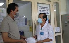 Bệnh nhân thứ 150 bị tổn thương phổi nghiêm trọng đã được xuất viện
