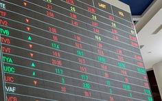 Tăng 5 phiên liên tiếp, chứng khoán nhận về hơn 12,6 tỉ USD vốn hóa