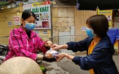 Hà Nội cho hộ nghèo vay 650 tỉ đồng khắc phục thiệt hại