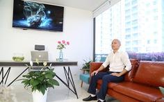 CEO Elipsport chia sẻ mục tiêu của cuộc đời mình
