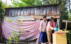 'Ngôi làng bền vững' - Kỳ 2: Mơ về ngôi nhà vững chãi của người dân Hưng Thạnh
