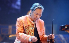 Nghệ sĩ Phạm Ngọc Hướng - cha của ca sĩ Khánh Linh và nhạc sĩ Ngọc Châu - qua đời