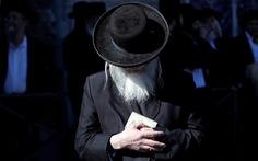 Israel sản xuất khẩu trang dành riêng cho người có râu