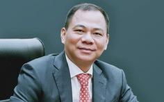 4 người Việt có mặt trong danh sách tỉ phú 2020 của tạp chí Forbes