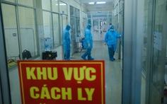 Những 'chiến binh' ở Bệnh viện Phổi Đà Nẵng