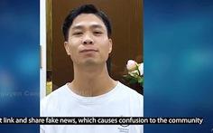 Công Phượng có mặt trong video tuyên truyền phòng chống COVID-19 của AFC