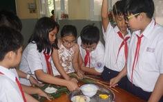 Tinh giản chương trình: Cơ hội đổi mới giáo dục