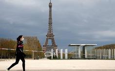 Paris cấm các hoạt động thể thao cá nhân ngoài trời vào ban ngày