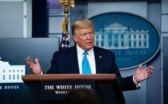 Tại sao ông Trump nổi đóa với WHO đến mức đòi cắt tiền?