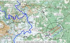 Thủ tướng chỉ đạo sớm giải phóng mặt bằng để hoàn thành sân bay Long Thành năm 2025