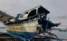 Vụ tàu TQ đâm chìm tàu cá Việt Nam: Philippines tuyên bố ủng hộ Việt Nam