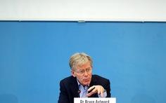 Lãnh đạo WHO nói về chỉ trích của Mỹ: không phải lúc bàn chuyện tiền nong