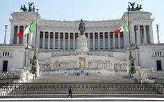 Sợ thảm họa kinh tế, chính quyền Ý bị thúc giảm phong tỏa
