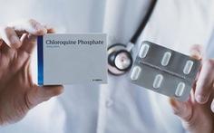 Cần 240 bệnh nhân tình nguyện thử nghiệm thuốc chloroquine điều trị COVID-19