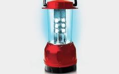 Điện Quang ra mắt sản phẩm đèn LED diệt khuẩn