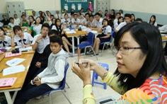 Cơ hội đổi mới giáo dục: Nút thắt thi cử, đánh giá