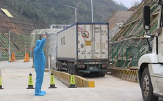 Bộ Nông nghiệp đề nghị Trung Quốc tạo thuận lợi cho xuất khẩu nông sản