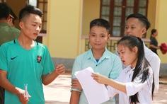 Nghệ An không thi học sinh giỏi tỉnh lớp 9 và 11 năm nay