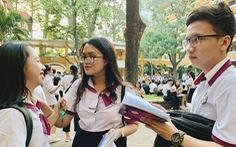 Dự thảo quy chế tuyển sinh ĐH 2020: Nhiều trường kêu khó tuyển sinh riêng