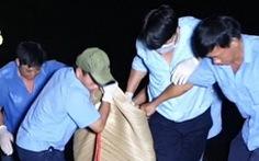 Học sinh lớp 8 chết đuối khi tắm sông Sài Gòn