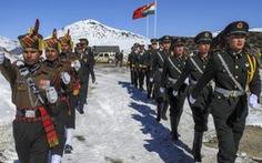 Ấn Độ nói không cần Mỹ làm trung gian, tự xử lý với Trung Quốc