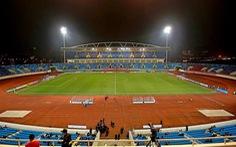 AFF Cup 2020: Mỹ Đình vẫn là sân nhà của tuyển Việt Nam