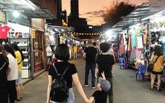 Phố đi bộ Nha Trang: Điểm đến ấn tượng