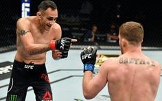 Tony Ferguson chấn thương nghiêm trọng sau trận MMA đáng chú ý trong mùa dịch