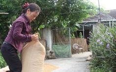 Hộ nghèo Hà Tĩnh xin không nhận trợ cấp để chia sẻ với Chính phủ lúc khó khăn
