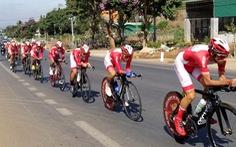 Cuộc đua xe đạp Cúp Truyền hình TP.HCM 2020: 200 triệu đồng cho chiếc áo vàng