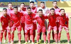 11 cầu thủ Đồng Tháp bị kỷ luật vì cá độ tại Giải U21 quốc gia 2019
