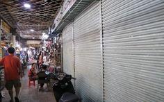 Hơn 18.000 hộ kinh doanh tại TP.HCM ngừng, nghỉ do dịch COVID-19