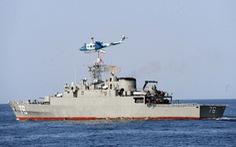 Hải quân Iran xác nhận tên lửa 'quân ta bắn quân mình', 19 người thiệt mạng