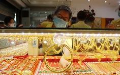 Giá vàng SJC 49,05 triệu đồng/lượng, vẫn thấp hơn vàng thế giới