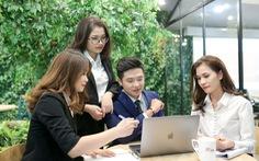 Prudential Việt Nam chi hơn 1 triệu USD để huấn luyện 'khởi nghiệp trực tuyến'