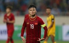 Quang Hải phải chia sẻ nguồn thu từ Facebook cá nhân với CLB Hà Nội
