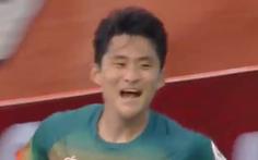 Pha giật gót ghi bàn cực đẹp đầu mùa giải Vô địch quốc gia Hàn Quốc