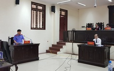 Đề nghị hủy toàn bộ bản án sơ thẩm có liên quan Đường 'Nhuệ'
