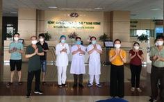 Thêm 8 bệnh nhân COVID-19 được công bố khỏi bệnh