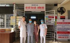 Bệnh nhân cúm biến chứng tương tự COVID-19 thể nặng được cứu sống