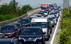 Đồng Nai muốn mở rộng cao tốc TP.HCM - Long Thành - Dầu Giây lên 12 làn xe