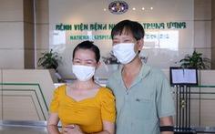Sáng 20-5, không ca nhiễm mới, thử nghiệm đợt 2 vắcxin COVID-19 của Việt Nam