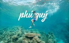 Ăn chơi hè hết đảo Phú Quý