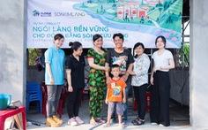 'Ngôi làng bền vững' - Kỳ 5: Đổi thay từ con người vùng đất Hưng Thạnh