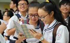 TP.HCM thi tuyển lớp 10 ngày 16 và 17-7