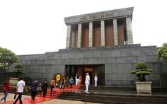 Các di tích, danh thắng, bảo tàng ở Hà Nội mở cửa trở lại