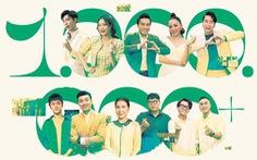 MV 'Việt Nam tử tế' dẫn đầu bảng xếp hạng NhacCuaTui